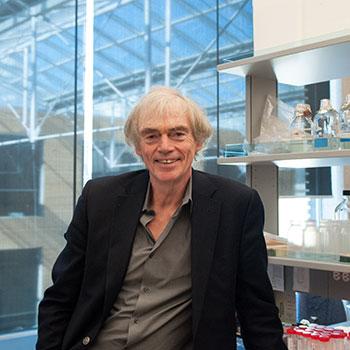 Dr. Pieter Cullis