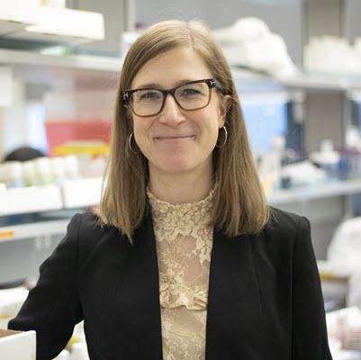 Dr. Elizabeth Rideout