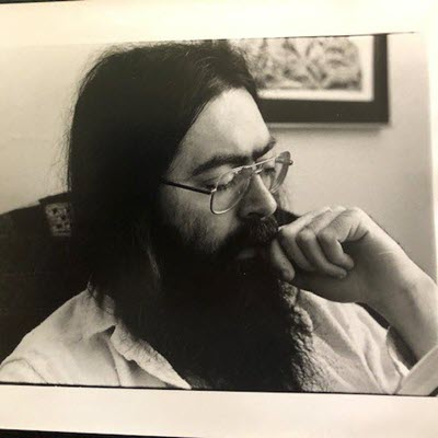 Don Moerman in the 1980s