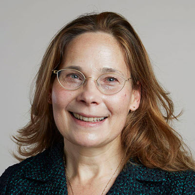 Dr. Natalie Strynadka