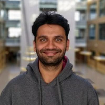 Dr. Rohan Khadilkar