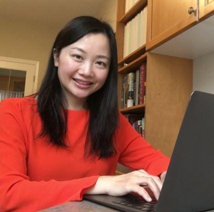 Dr. Alison Li