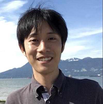 Kenjiro Shirane