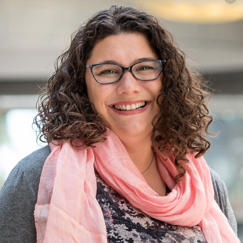 Dr. Claudia Krebs
