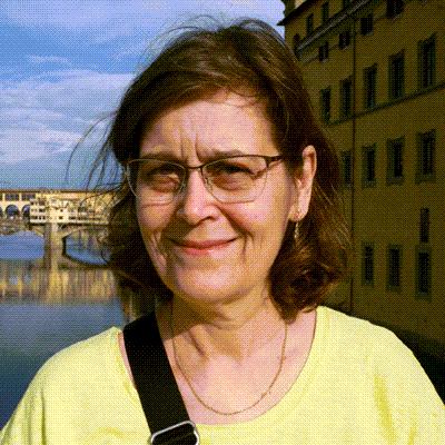 Dr. Pauline Johnson